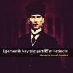 Mustafa Kemal Atatürk Sözleri