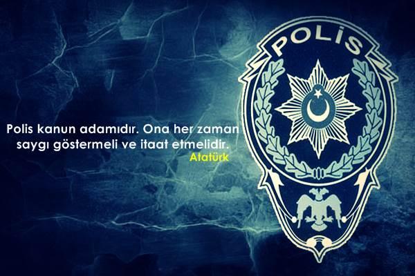 Polis Sözleri