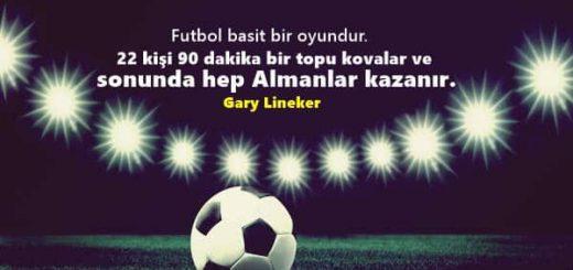 fFutbol İle İlgili Sözler, Futbol Sözleri, Futbol Aşkı Sözleri