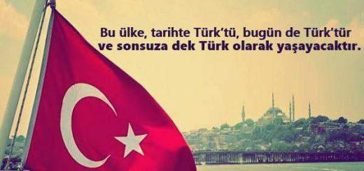 Türkiye Sözleri