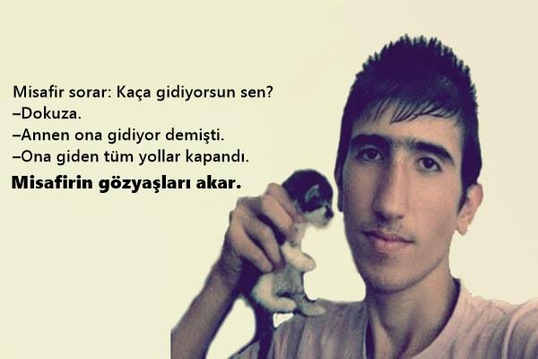 Mehmet Ali Sözleri