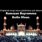 Ramazan Bayramı İle İlgili Mesajlar