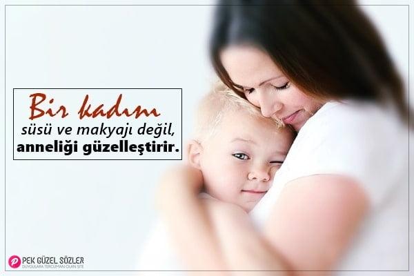 Anne Sözleri