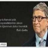 Bill Gates Sözleri